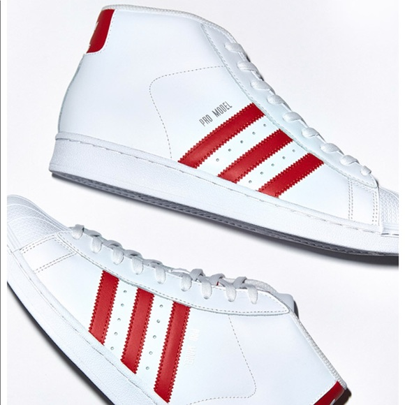 Brand New Adidas Originals Pro Model Shoes